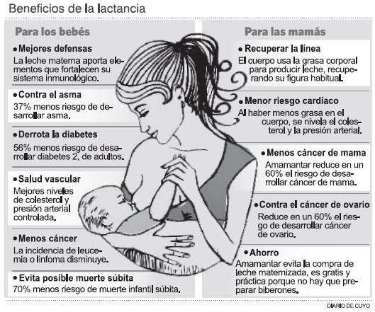 como mejorar el sistema inmunologico de un bebe