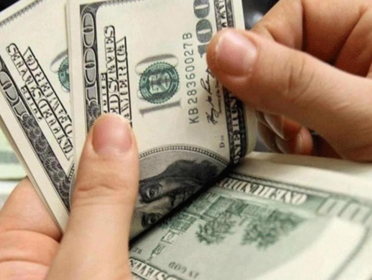 Se disparó el dólar y pasó los $29
