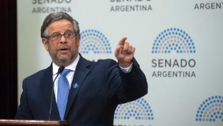 Senado: quedó sin dictamen de comisión el proyecto para el aborto legal