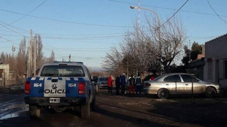 Conmoción en Neuquén por la muerte de un nene de 11 años