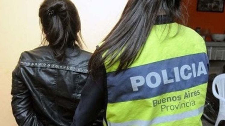 Argentina: Ciudadano chileno fue asesinado con una botella por su expareja