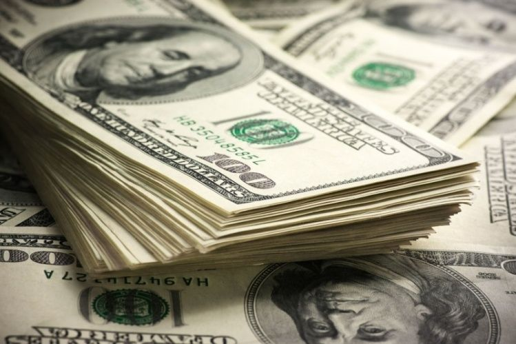 El dólar trepó 48 centavos y llegó a $28,71