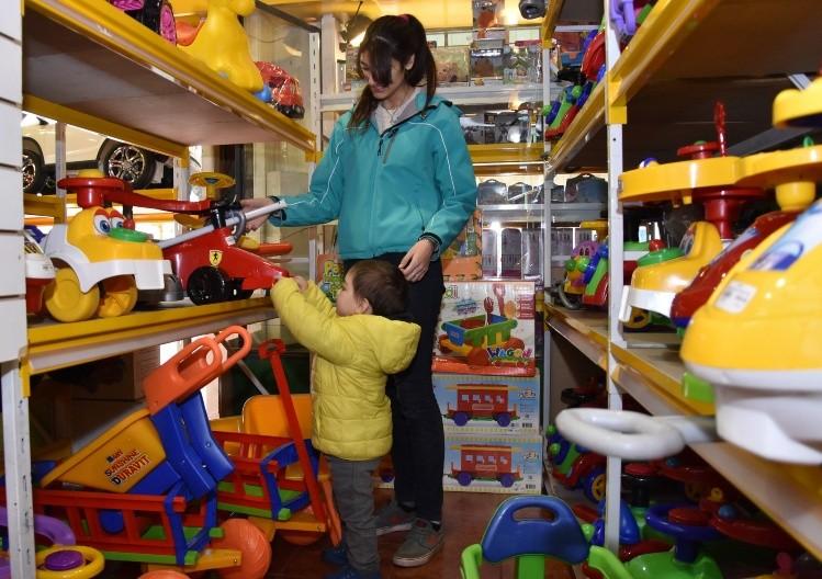 Día del Niño: lanzan una canasta de juguetes con precios acordados entre el Gobierno y empresarios