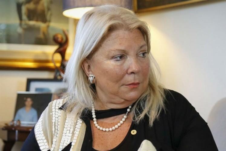 Calcaterra admitiría ante el juez pagos a la campaña de CFK