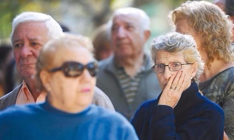 Desde septiembre tendrán un aumento del 6,68 % — Jubilaciones y pensiones