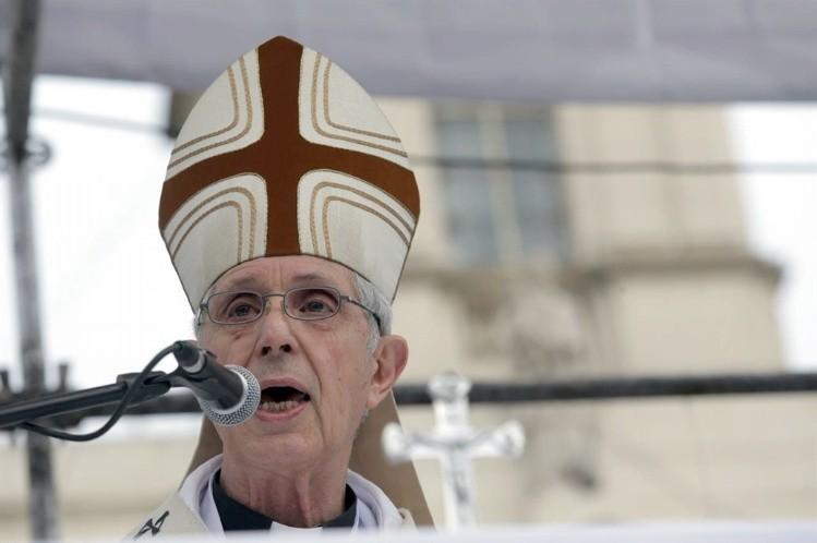 El arzobispo Mario Poli le sumó más polémica al debate del aborto