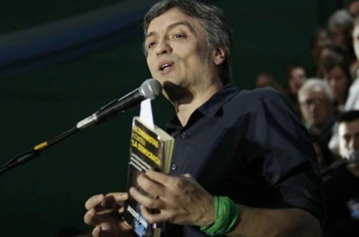 Cristina denuncia complot contra líderes progresistas regionales al comparecer por corrupción