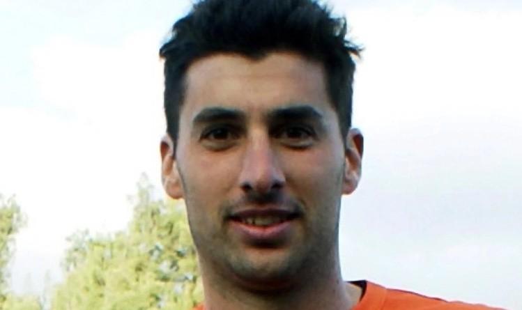 Matías Roncoroni, exarquero de Luján, permanece internado en terapia intensiva.