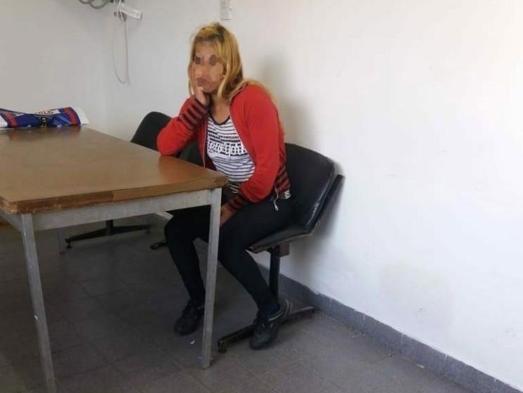 País: Apareció la madre del bebé abandonado con una nota