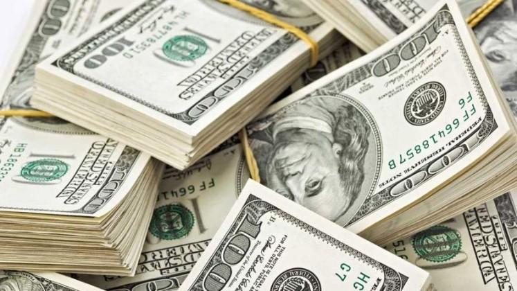 Siempre sube: el dólar cerró acariciando los $40