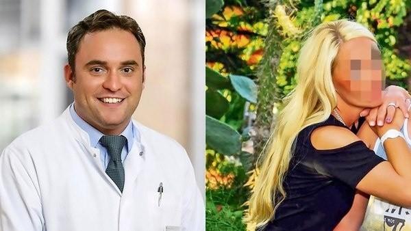 Cirujano plástico tuvo sexo con una paciente y la mató - Mundo