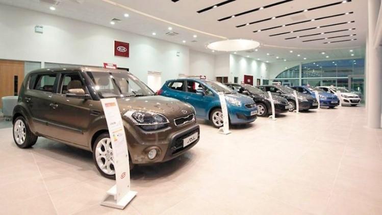 La venta de 0 km se desplomó 25,2% en agosto