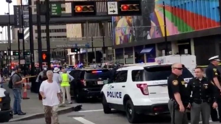 Varias víctimas en tiroteo en un banco de Estados Unidos