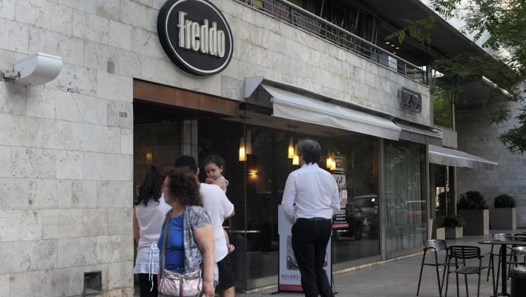 """Freddo cerró su planta porteña de productos helados"""""""