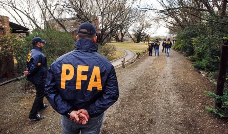Detención preventiva para Cristina Fernández por caso de sobornos