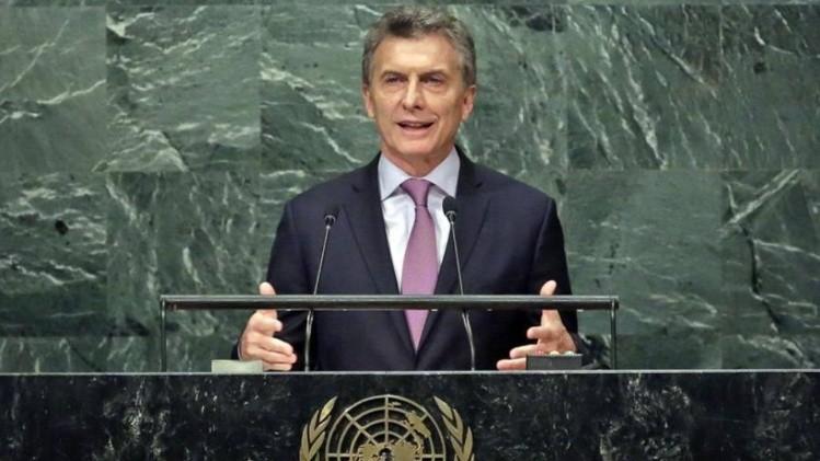 Macri confirmó que irá por la reelección: