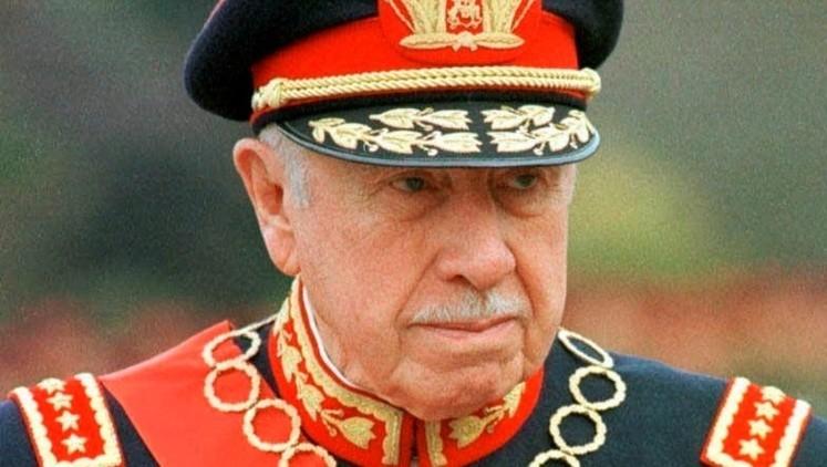 Chile: incautaron toda la fortuna del ex dictador Augusto Pinochet