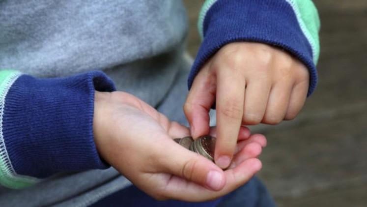 Desgarrador: para salvar a su familia, ofrecía la plata del Ratón Pérez