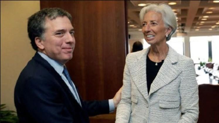 FMI pronostica hiperinflación de 10,000,000% para Venezuela en 2019