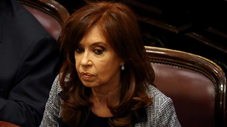 Qué respondió Cristina Kirchner, tras su pedido de detención