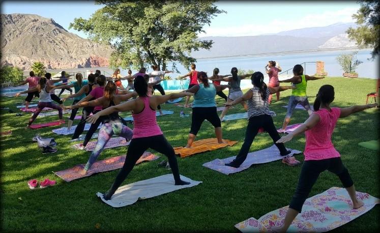 En San Juan el Yoga Integral Terapéutico Yoga brinda diferentes estilos de  esta actividad cd8049356b9f
