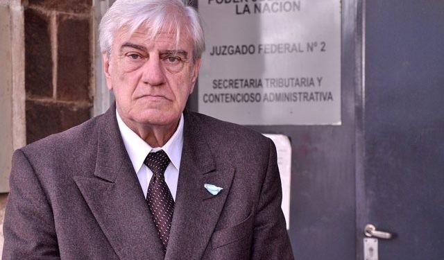 FALLECIÓ EL DEFENSOR DEL PUEBLO DE SAN JUAN