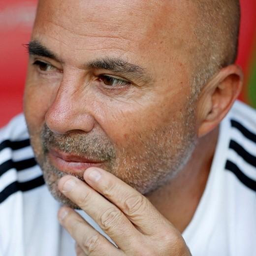 Jorge Sampaoli es el nuevo entrenador del Santos de Brasil - Somos Deporte