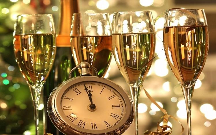 e4dd62558 La llegada del Año Nuevo renueva la esperanza para que todo mejore y hay  una serie de cábalas y tradiciones que se realizan para arrancar 2019 sin  malas ...