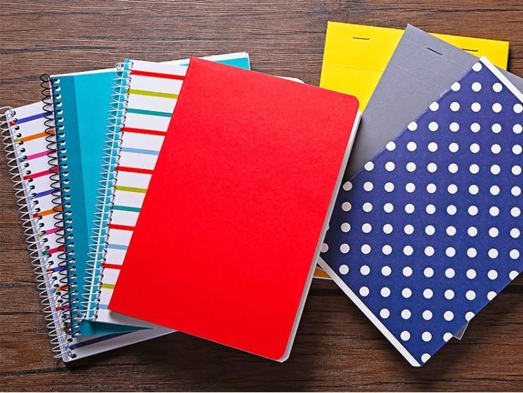 Cómo Forrar Cuadernos Y Libretas De Forma Rápida Y Sencilla Diario