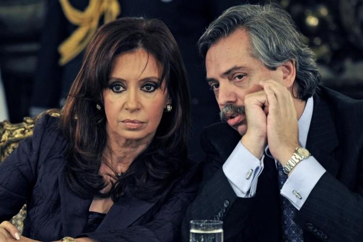 El video con el que Cristina Kirchner anunció que será candidata a vicepresidenta de Alberto Fernández