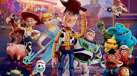Quién Es Quién En Toy Story 4