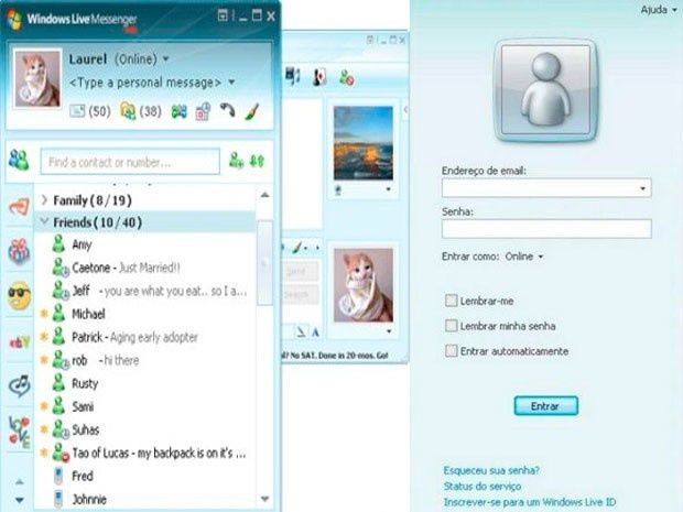 Hace 20 años nacía MSN Messenger | Diario de Cuyo - Noticias de San