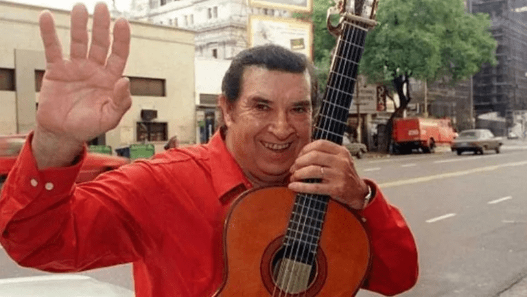 Murió Y ZapataAutor Actor Cantante El De Rodolfo nm80wN