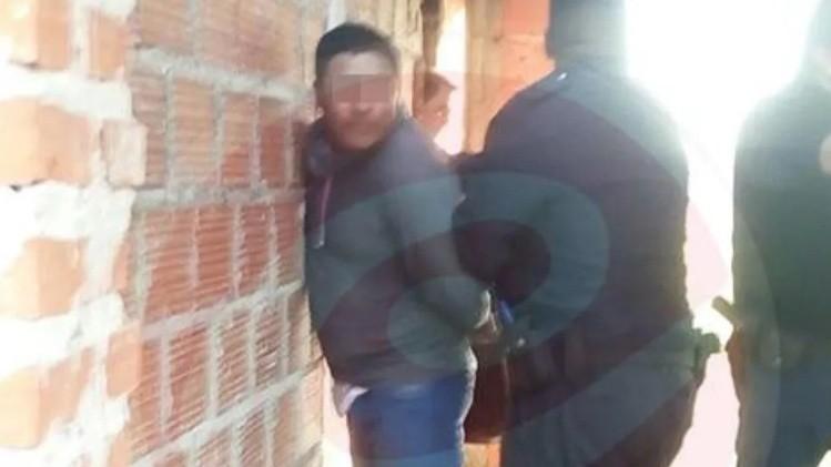 Resultado de imagen para policia de monte grande argentina