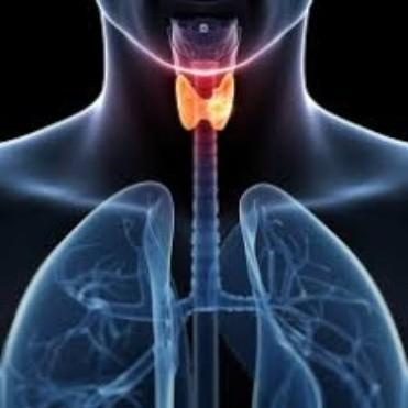 Sintomas de cancer de tiroides