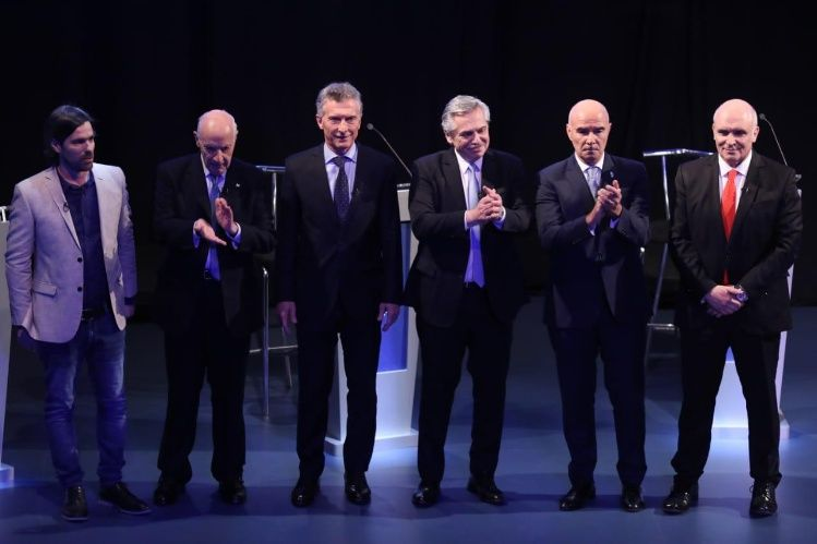 Las Seis Frases Del Debate Que Mayor Impacto Positivo Tuvieron