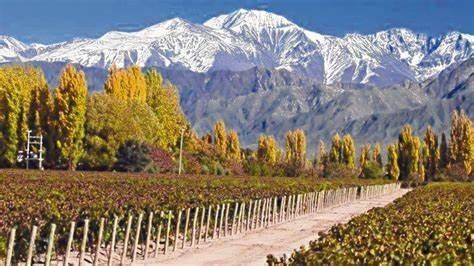 La revista Time eligió a Mendoza como uno de los 100 mejores lugares del  mundo |