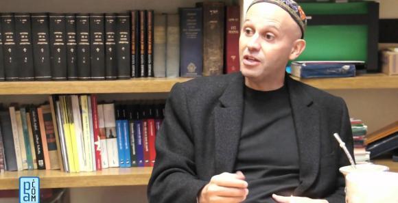 Medio Ambiente. El rabino Bergman, adelantó que su tarea estará orientada a la última encíclica (verde) del papa Francisco 'Laudato Si'