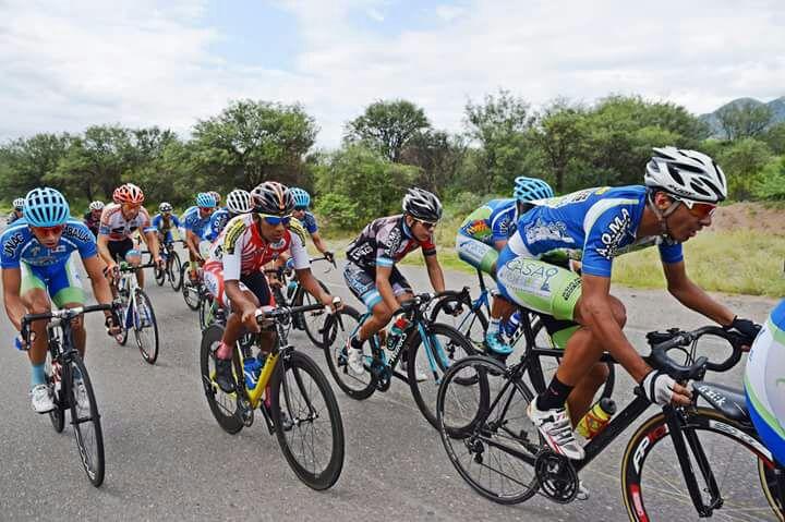 Las mejores postales de la Vuelta a Valle Fértil - Vuelta a Valle Fértil Ciclismo Temporada de ruta 2017-2018