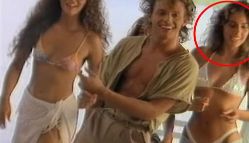 Fallece modelo que trabajó con Luis Miguel en videoclip